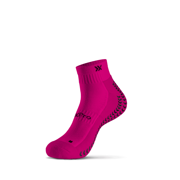 grip socks low cut