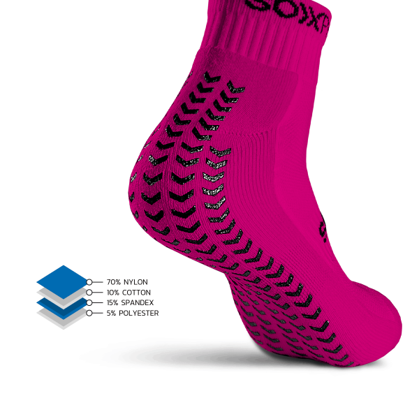 LowCut Fucsia Fluo 3