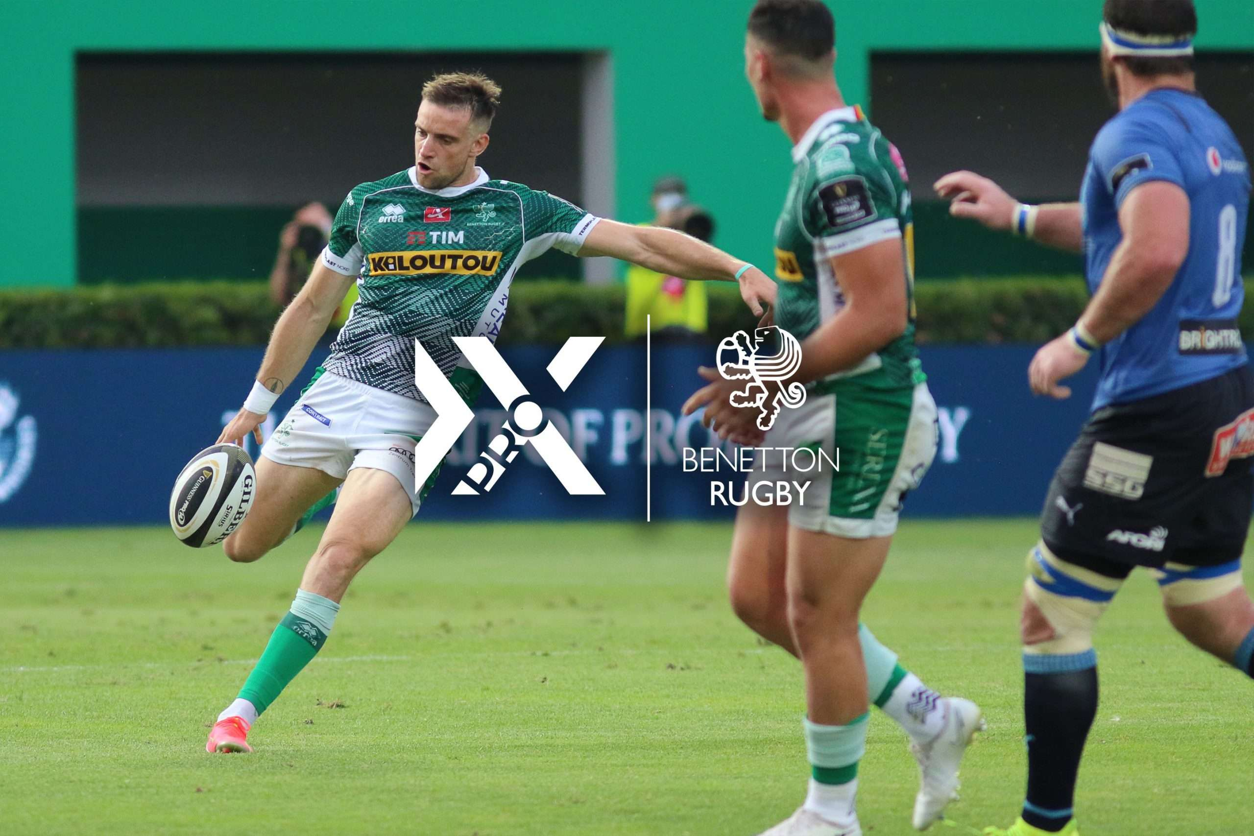 Benetton Rugby - SOXPro