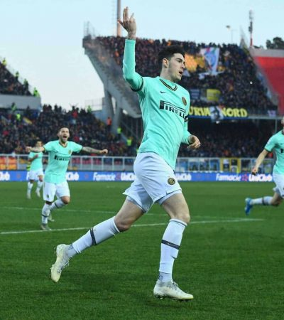 Alessandro Bastoni - Football Player